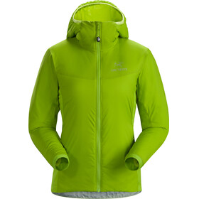 Arc'teryx Atom LT Jacket Women green